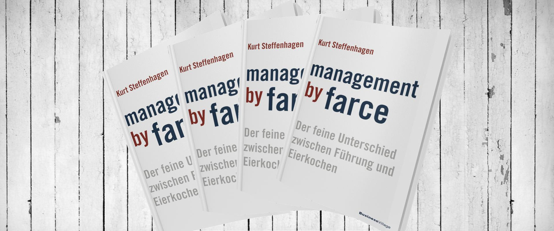Permalink auf:Management by Farce